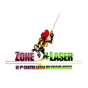Zone laser